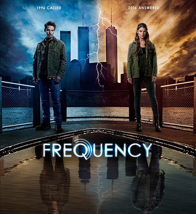 Frequency Season 2 Release Date