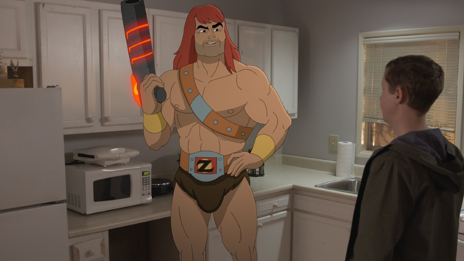 Son of Zorn Season 2 3