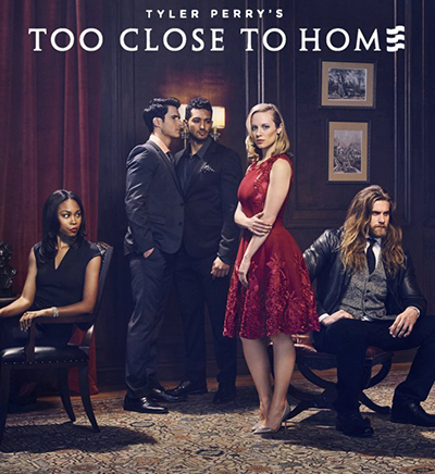 Too Close to Home Season 2 Release Date