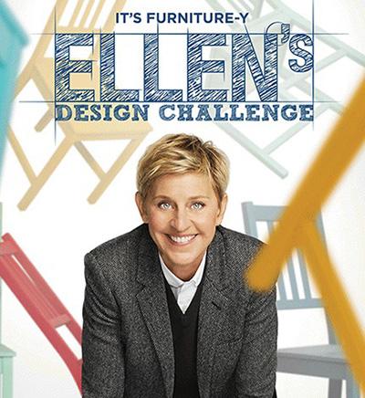 Ellen`s Design Challenge Season 3 Release Date