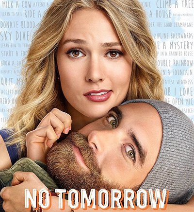 No Tomorrow Season 2 Release Date