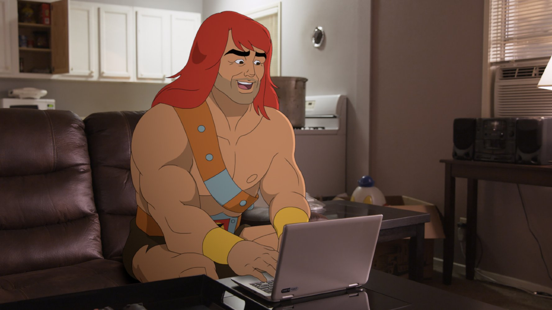 Son of Zorn Season 2 1