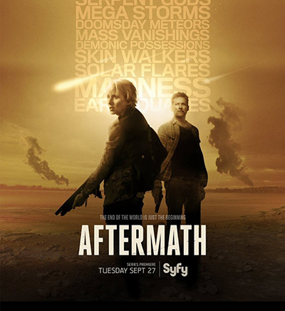 Aftermath Season 2 Release Date