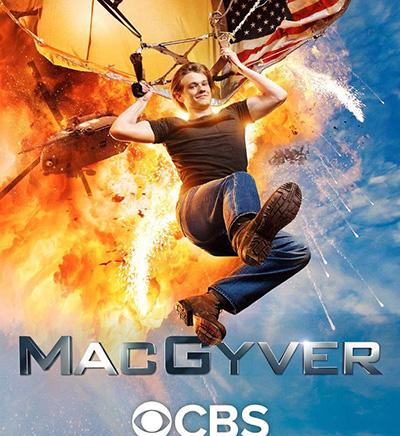 MacGyver Season 2 Release Date