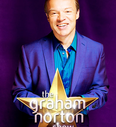 The Graham Norton Show Season 21 Release Date