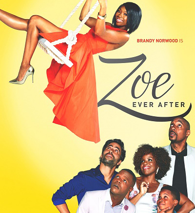Zoe Ever After Season 2 Release Date