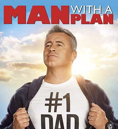 Man With a Plan Season 2 Release Date