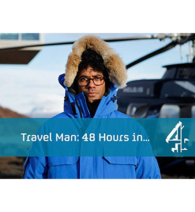 Travel Man: 48 Hours in… Season 4 Release Date