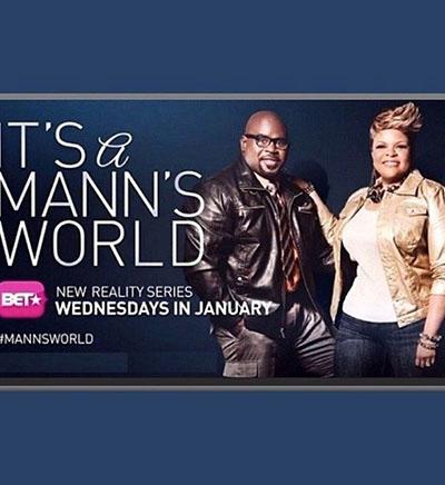 It`s A Mann`s World Season 3 Release Date