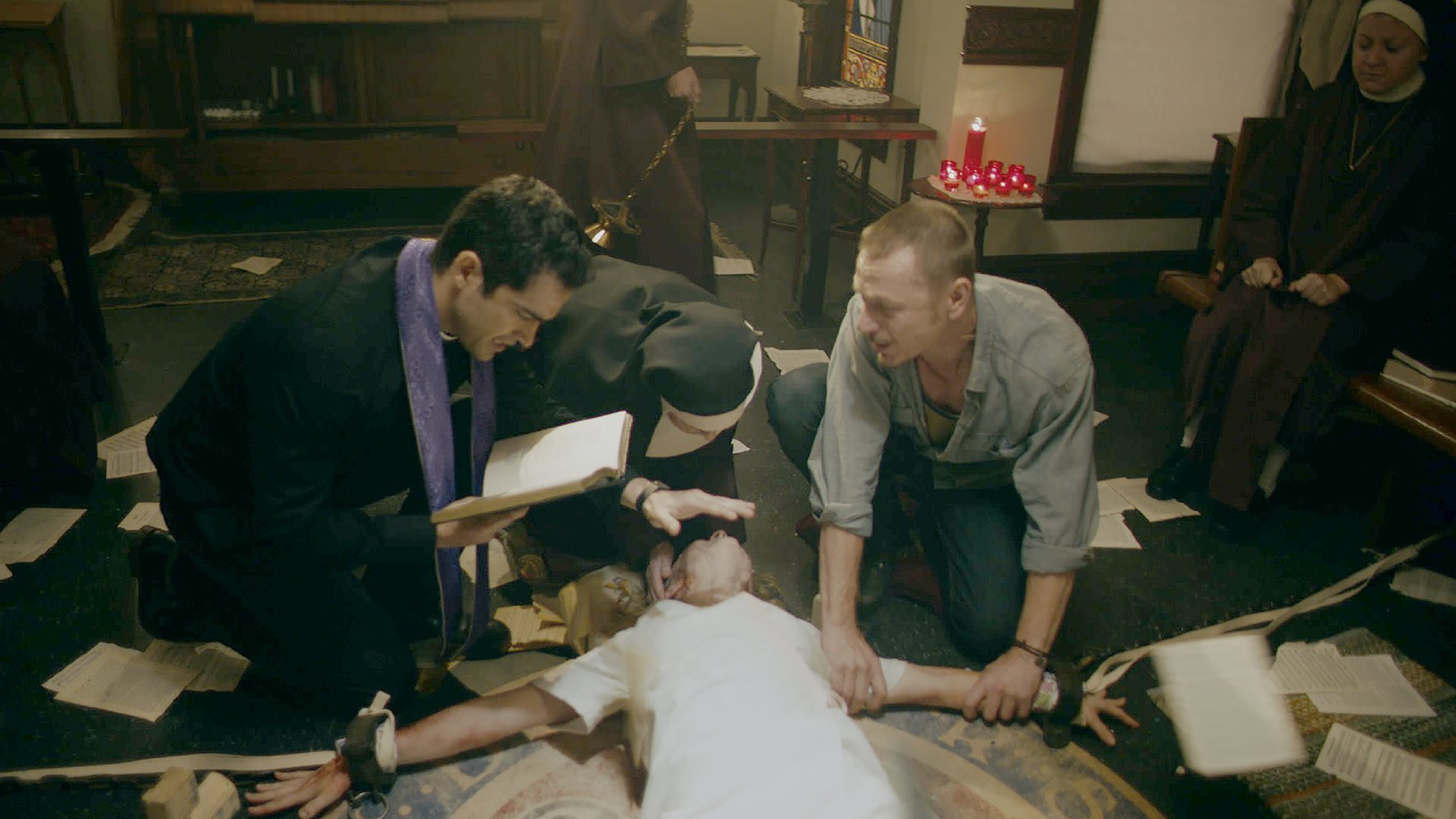 The Exorcist Season 2 2
