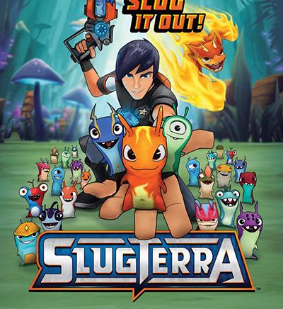 Slugterra Season 5 Release Date