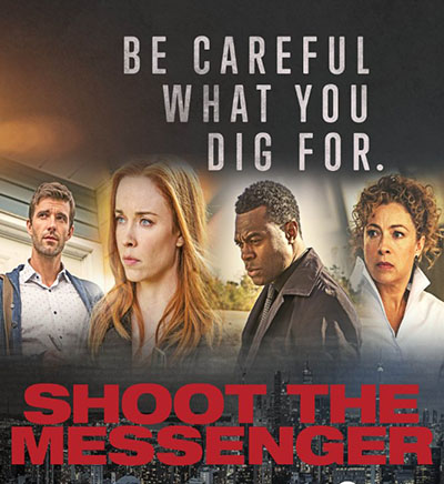 Shoot the Messenger Season 2 Release Date