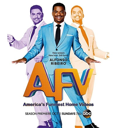 America`s Funniest Home Videos Season 28 Release Date