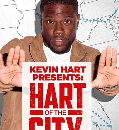 Kevin Hart Presents: Hart of the City Season 2 Release Date