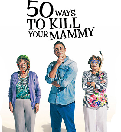 50 Ways to Kill Your Mammy Season 4 Release Date