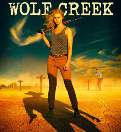 Wolf Creek Season 2 Release Date