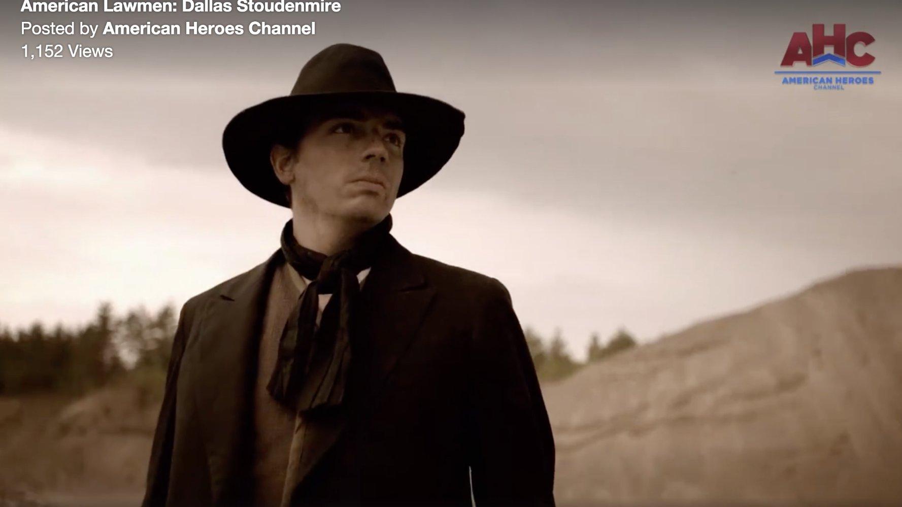 American Lawmen Season 2 1