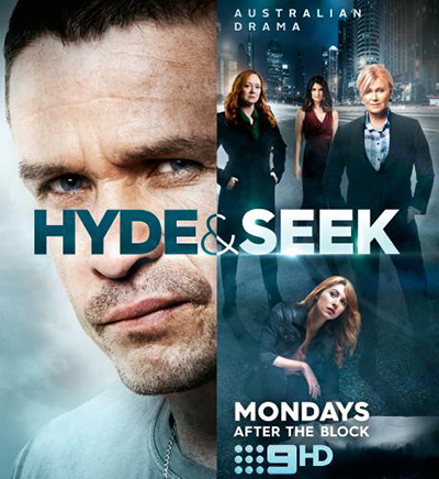 Hyde & Seek Season 2 Release Date