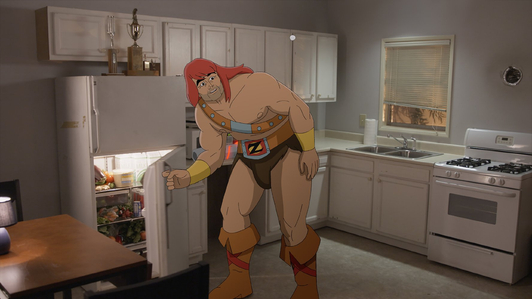 Son of Zorn Season 2 2
