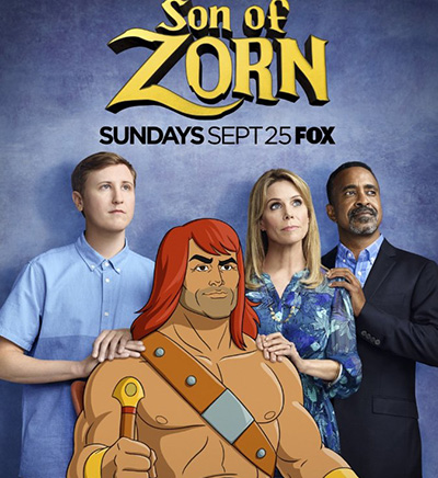 Son of Zorn Season 2 Release Date
