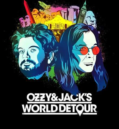 Ozzy and Jack`s World Detour Season 2 Release Date
