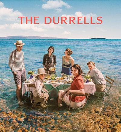 The Durrells Season 2Release Date
