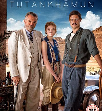 Tutankhamun Season 2 Release Date
