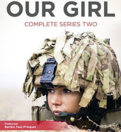 Our Girl Season 3 Release Date