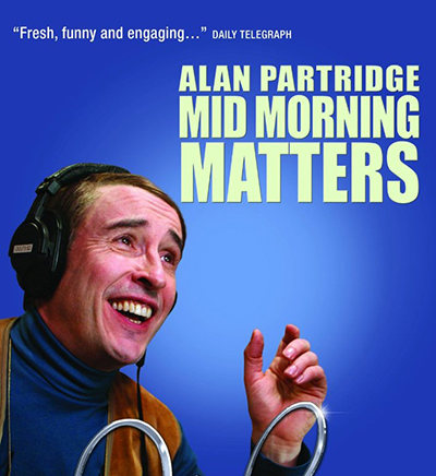 Mid Morning Matters with Alan Partridge Season 3 Release Date