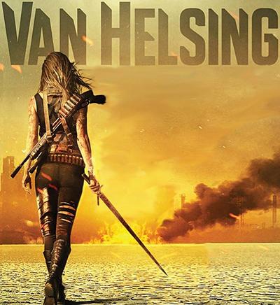 Van Helsing Season 2 Release Date