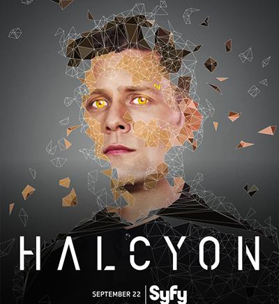 Halcyon Season 2 Release Date
