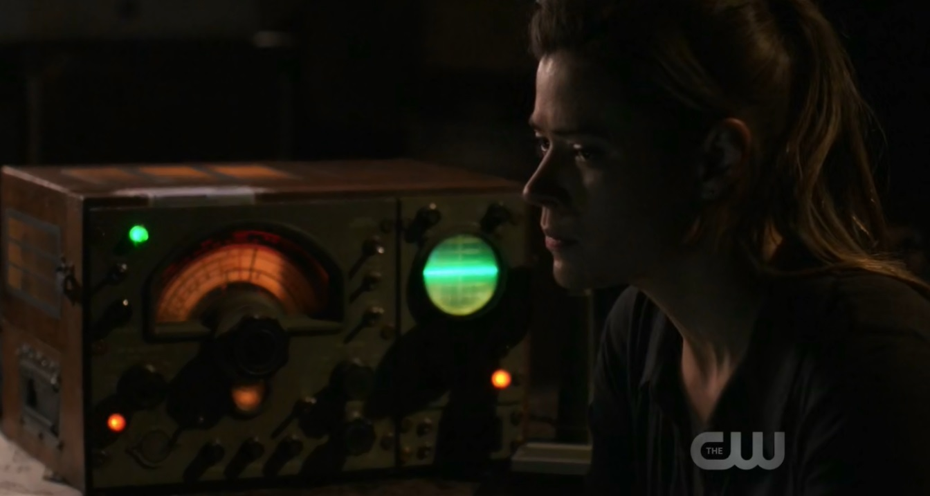 Frequency Season 2 2