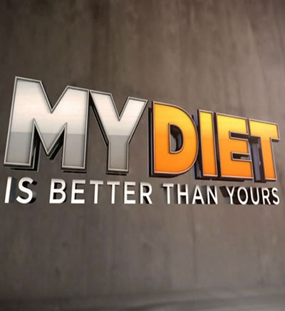 My Diet Is Better Than Yours Season 2 Release Date