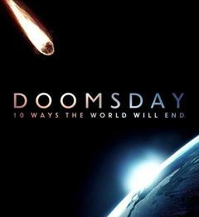 Doomsday: 10 Ways the World Will End Season 2 Release Date