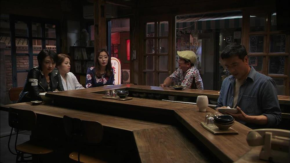 Midnight Dinner – TOKYO Season 2 1