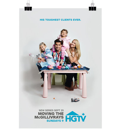 Moving the McGillivrays Season 2 Release Date