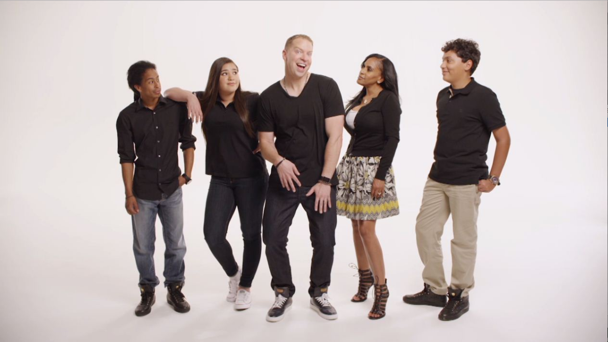 The Gary Owen Show Season 2 1