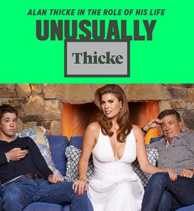 Unusually Thicke Season 3 Release Date