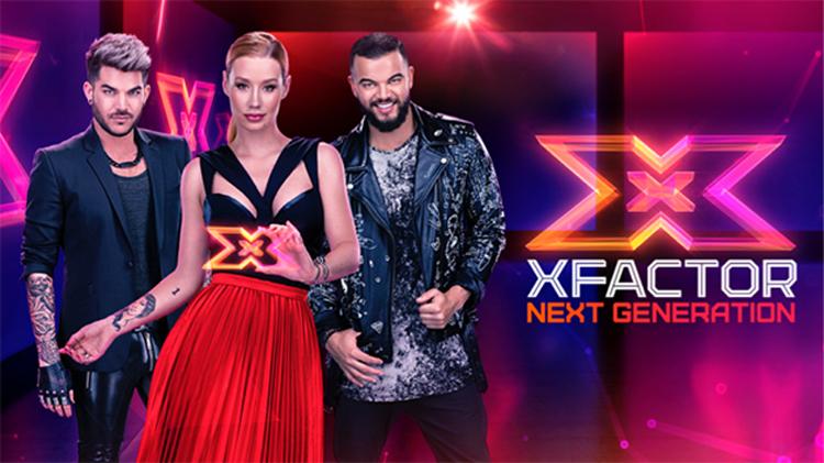 X-Factor Australia Season 9 1