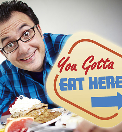 You Gotta Eat Here! Season 6 Release Date