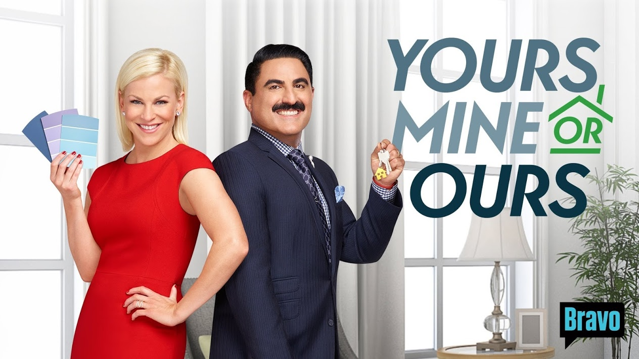 Yours, Mine or Ours Season 2 1