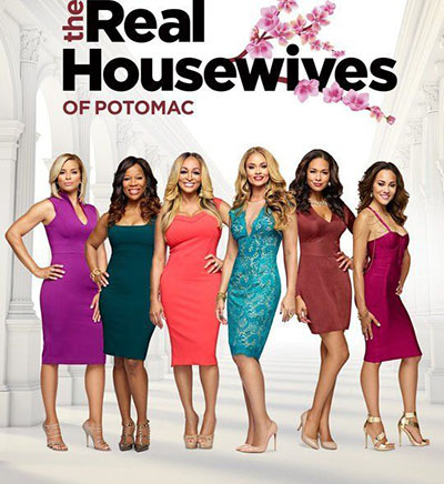 The Real Housewives of Potomac Season 2 Release Date