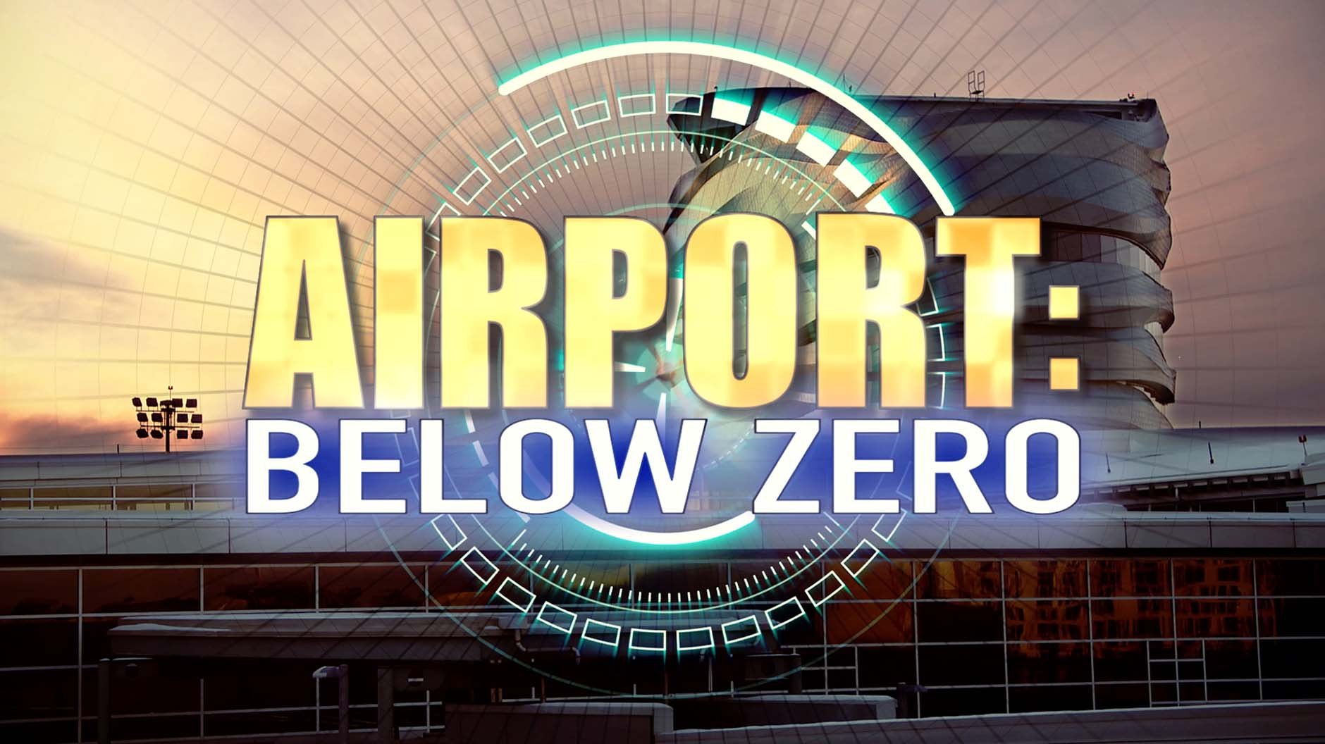 Airport: Below Zero Season 2 1