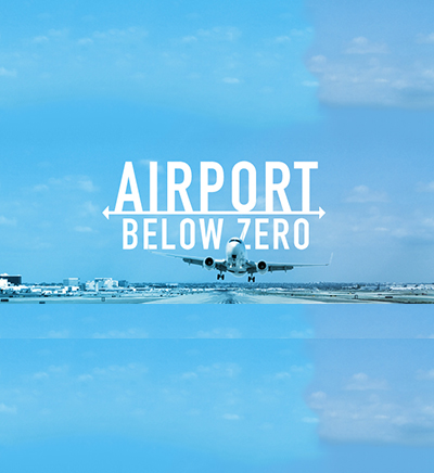 Airport: Below Zero Season 2 Release Date