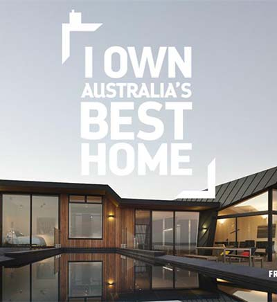 I Own Australia`s Best Home Season 2 Release Date