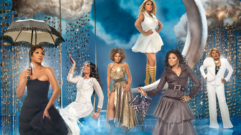 Braxton Family Values Season 6 1