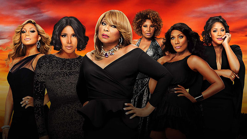Braxton Family Values Season 6 2