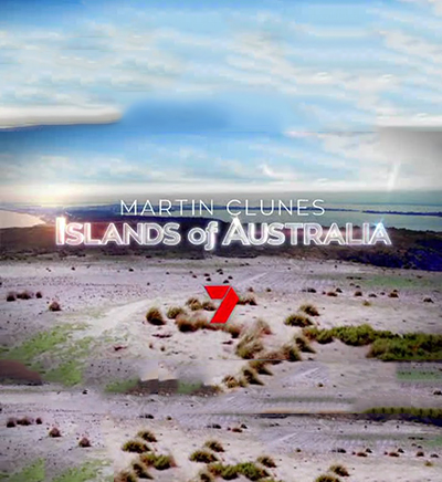 Martin Clunes: Islands of Australia Season 2 Release Date