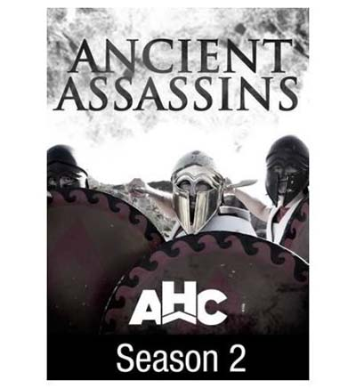 Ancient Assassins Season 3 Release Date