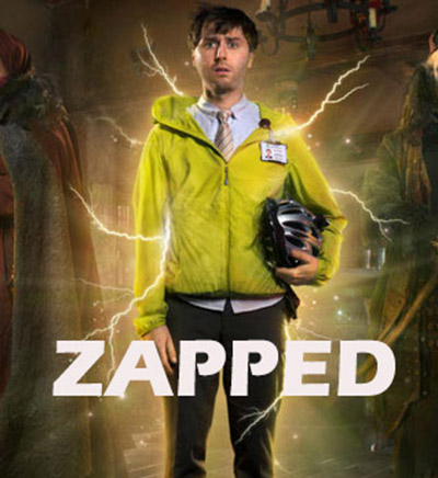 Zapped Season 2 Release Date